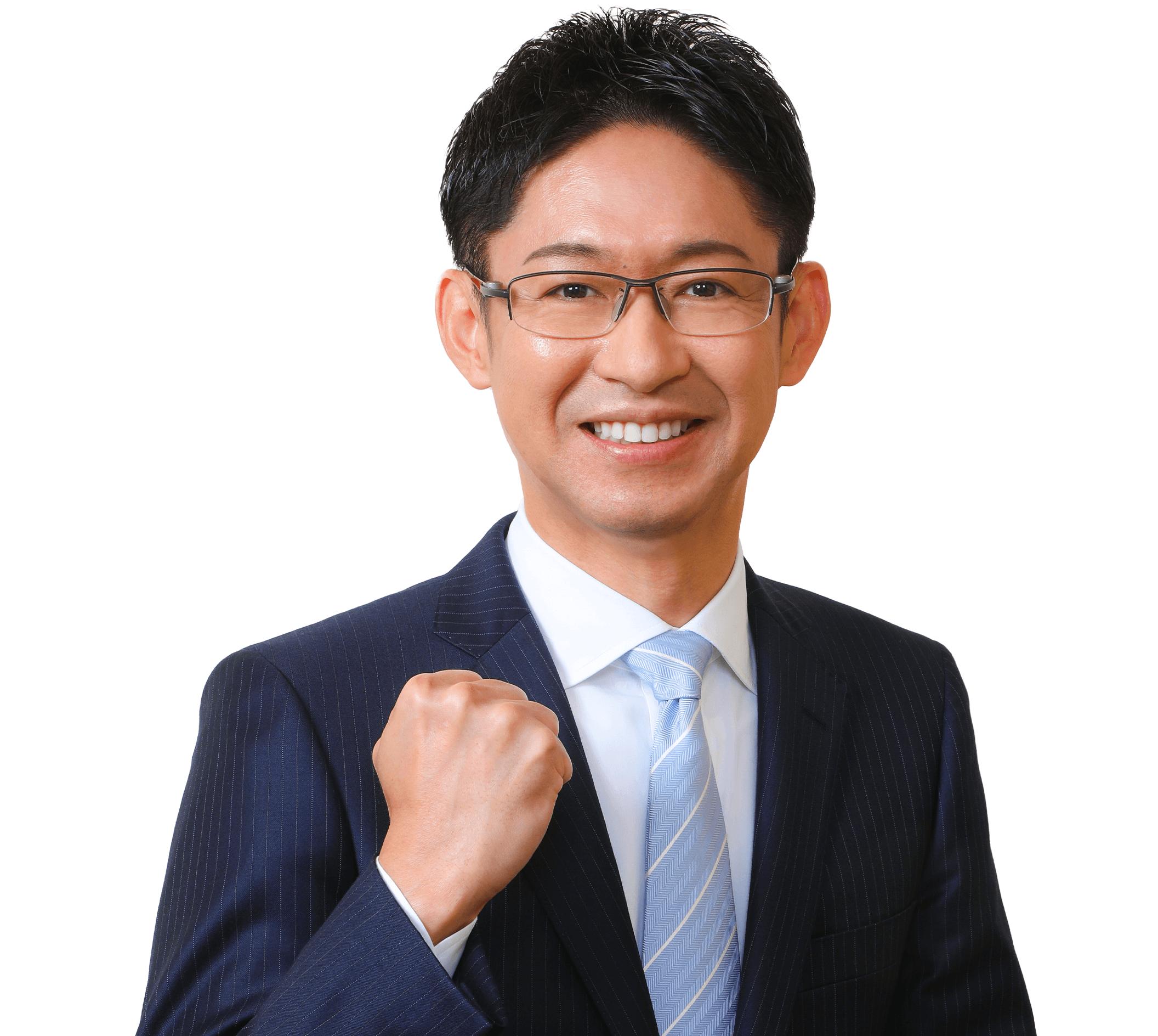 大津市議会議員 谷ゆうじ